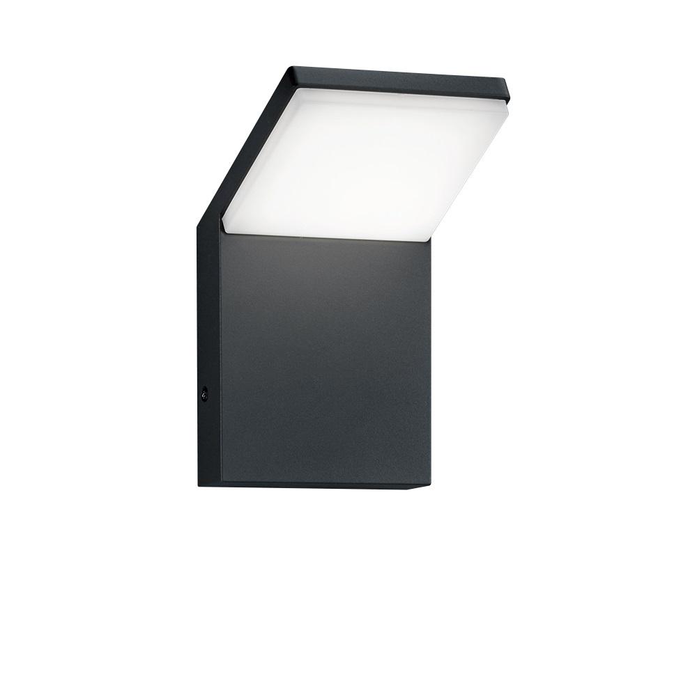 LED-Wandleuchte Pearl - designorientiertes Powerpaket