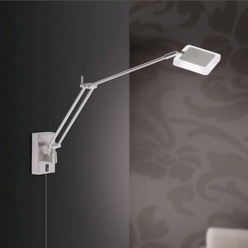 Smart Home Wandleuchte Q®-Vidal