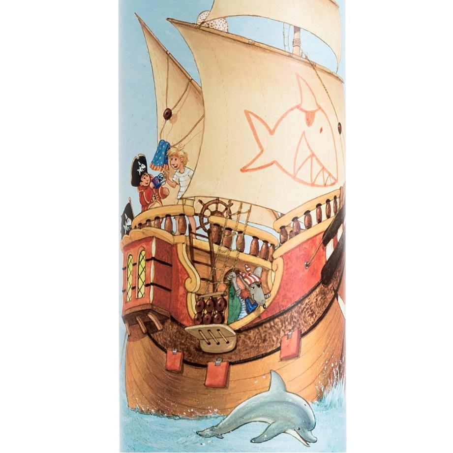 Stehleuchte Capt'n Sharky © auf hoher See