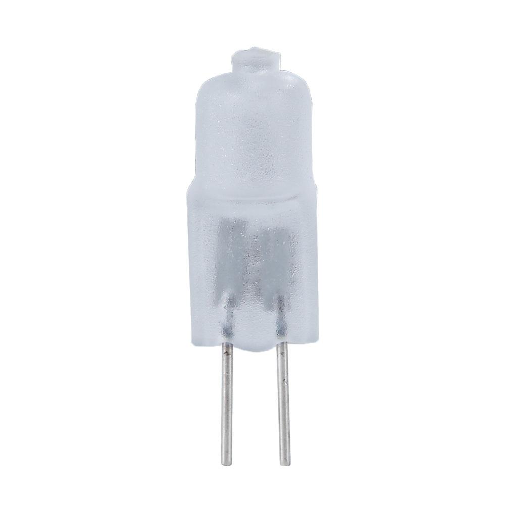 Stiftsockel Halogen Leuchtmittel Sockel G4 Wohnlicht