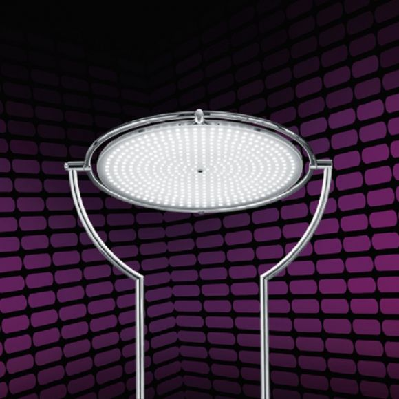 bankamp led fluter stufenlos dimmbar 78w led wohnlicht. Black Bedroom Furniture Sets. Home Design Ideas