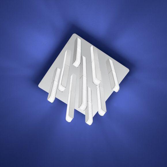 B-Leuchten LED-Deckenleuchte Submarine dimmbar
