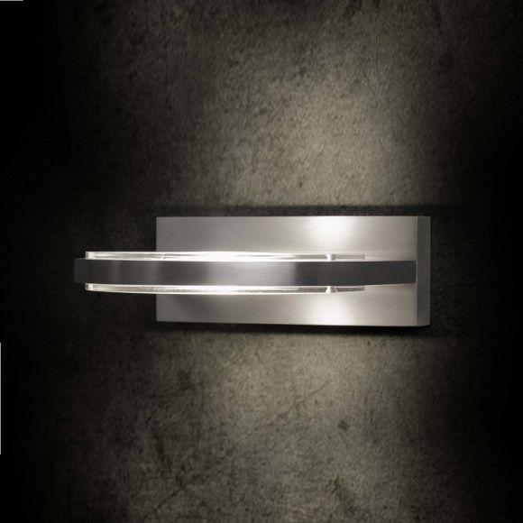 Holtkötter LED-Wandleuchte mit 2x4Watt LED