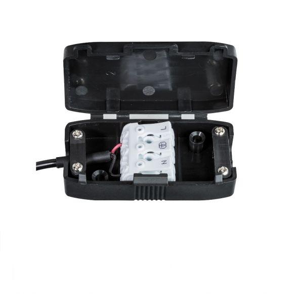 Lampe für Einbauleuchten LED,  6,8 W, 51 mm, 1x6,8 W, Warmweiß, 230 V, inkl. Doppelschnellklemme, in klar oder satiniert lieferbar