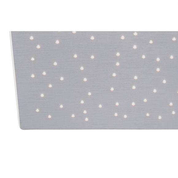 LED Deckenleuchte, L 100,5cm, Smart Home, Sternhimmel, Fernbedienung
