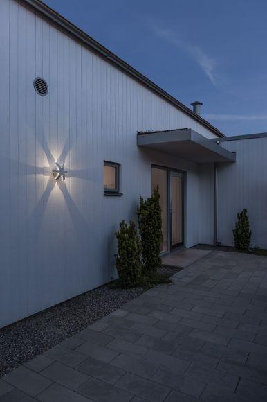 LED Effektleuchte New Pescara  - Weiß oder Anthrazit