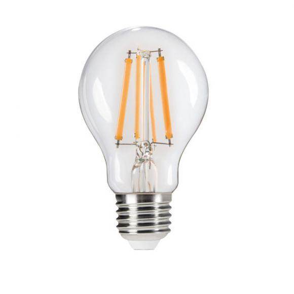 LED Filament Leuchtmittel E27, 7 Watt, 810lm, 3-stufig dimmbar, 2700 K