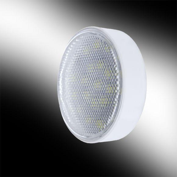led leuchtmittel gx 53 21 leds 4 2 watt neutralwei 295 lumen 230v wohnlicht. Black Bedroom Furniture Sets. Home Design Ideas