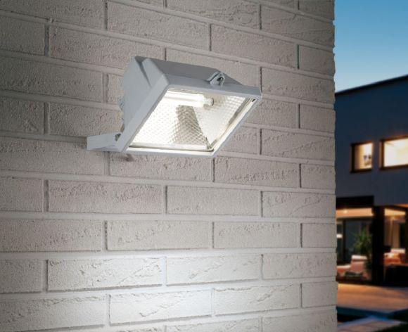 LED Stab 9W R7s Warmweiß 1000lm 118mm