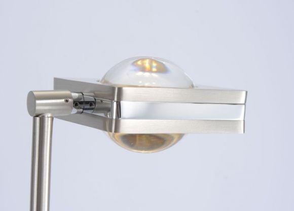 LED Tischleuchte, Q®, Smart Home, ZigBee, Alexa tauglich, dimmbar
