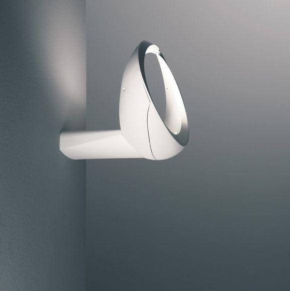 LED Wandleuchte Cabildo Parete von Artemide