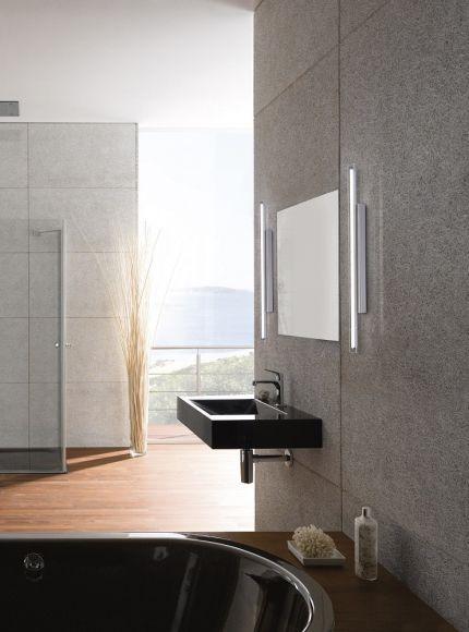 LED Wand Lampe Bade Zimmer Spiegel Beleuchtung Strahler Spot Leuchte beweglich