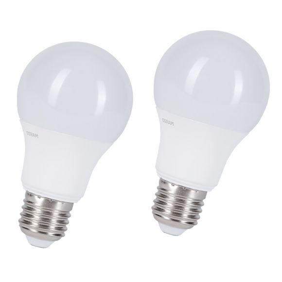 LED-Leuchtmittel E27 A60 10W, 806lm, 2700K