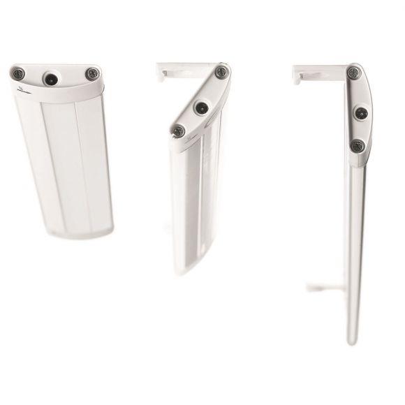 LED-Möbelunterbauleuchte mit Touchdimmer - 3 Längen