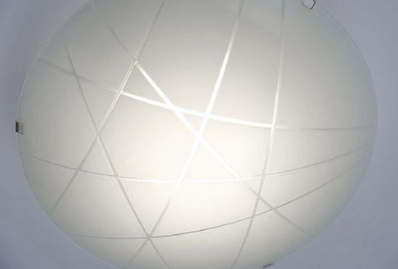 LED-Switchmo ® LED Deckenleuchte Dimmen ohne Dimmer