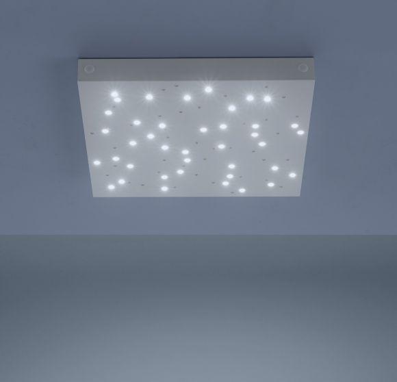 Q-Universe Smart Home LED Sternenhimmel Erweiterungspanel 30x30 cm, RGB 7W