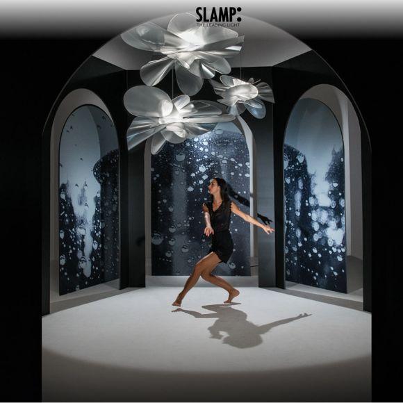 Slamp Designerleuchte New Etoile suspension