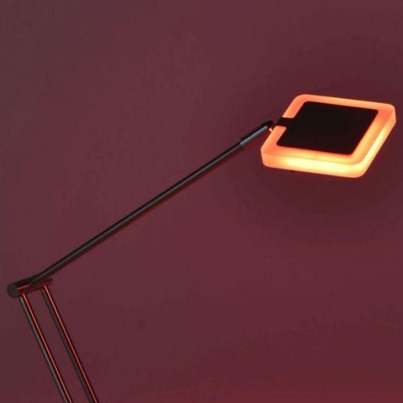 Smart Home LED-Tischleuchte Q®-Vidal