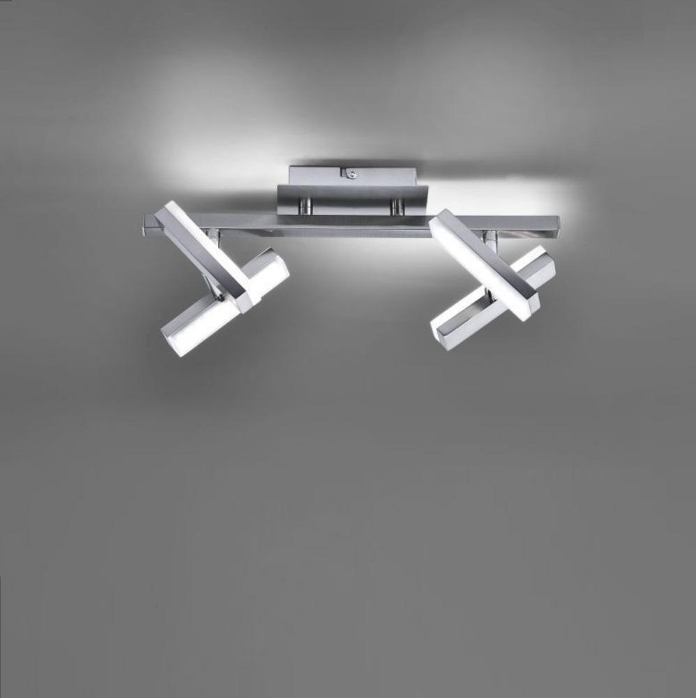 4-flammig LED Deckenstrahler Rico