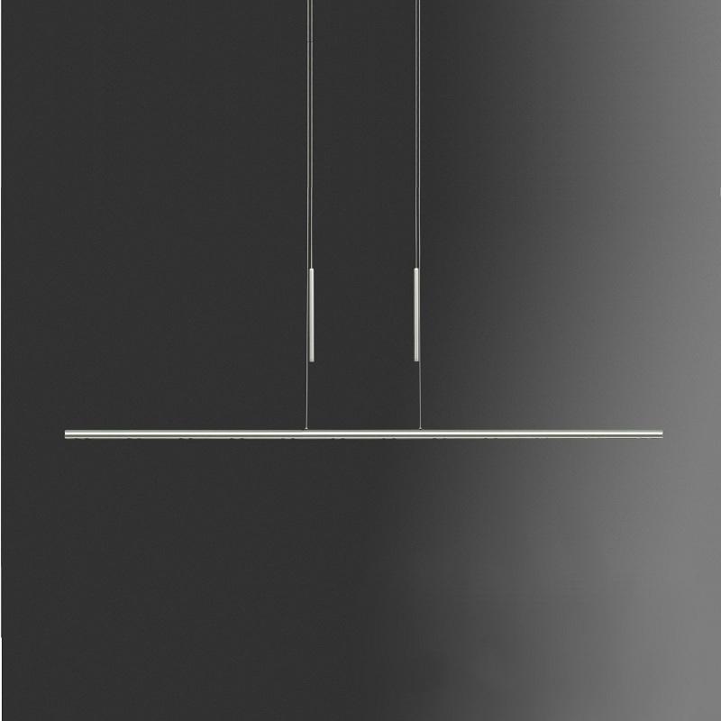 Basis LED-Pendelleuchte Tolenno 170 cm, 2700K oder 3000K