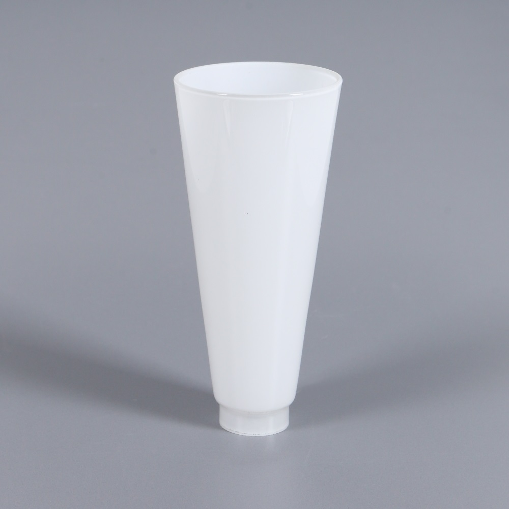 Ersatzglas von B + M in Weiß