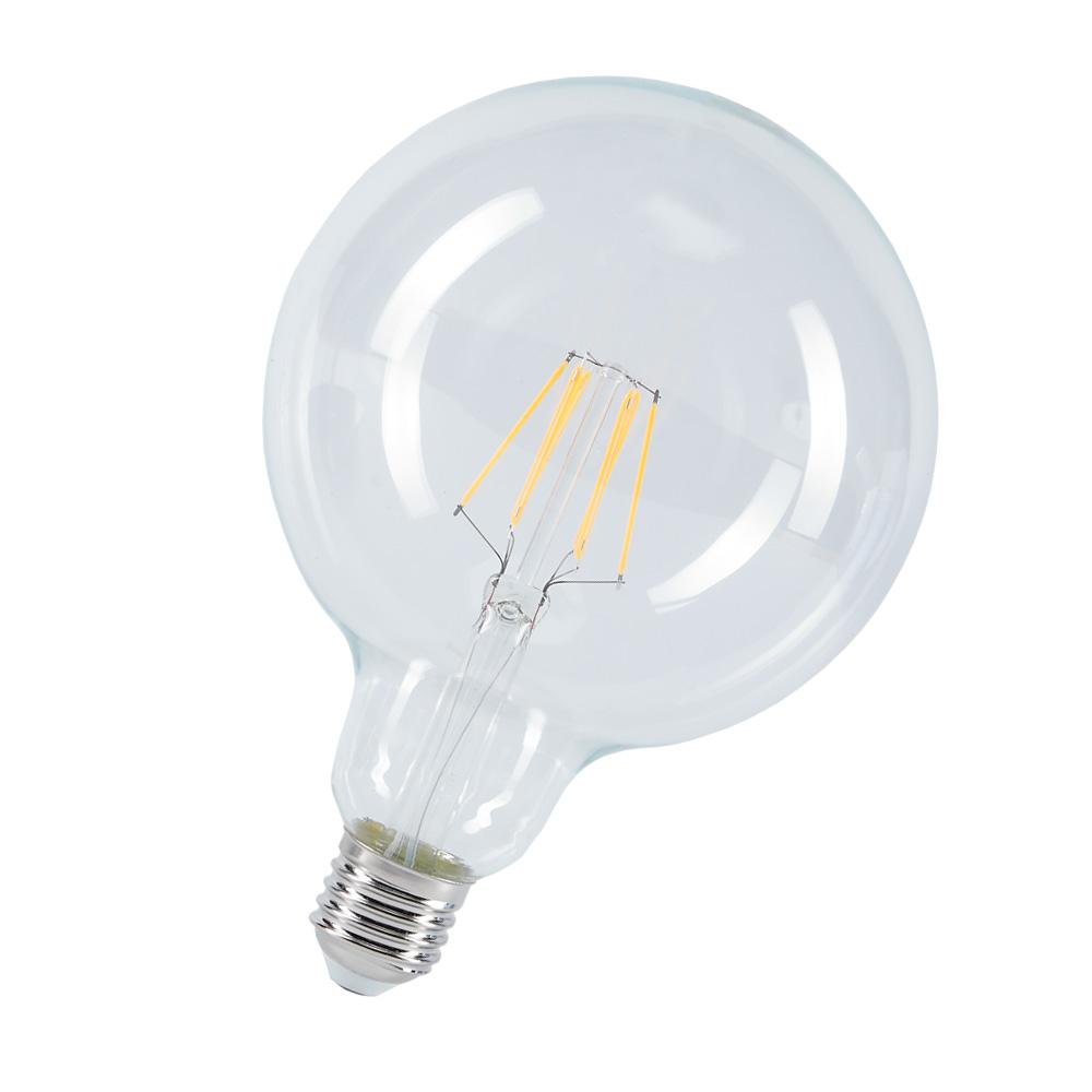 LED Filament Leuchtmittel Fassung E27 Globe 10 Watt 1055 Lumen