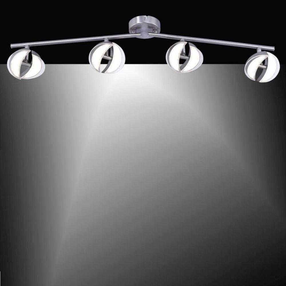 LED Leuchte Tom 8 flammig