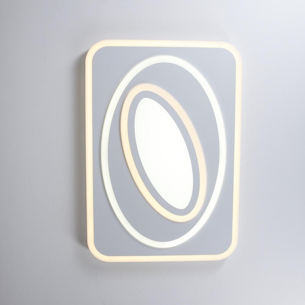 LED Wand- oder Deckenleuchte Suzuka mit Fernbedienung