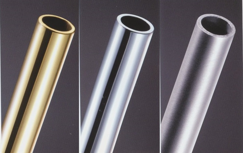 LED-Pendelleuchte Lucid, 1-flammig, dimmbar, modern, Messing-poliert