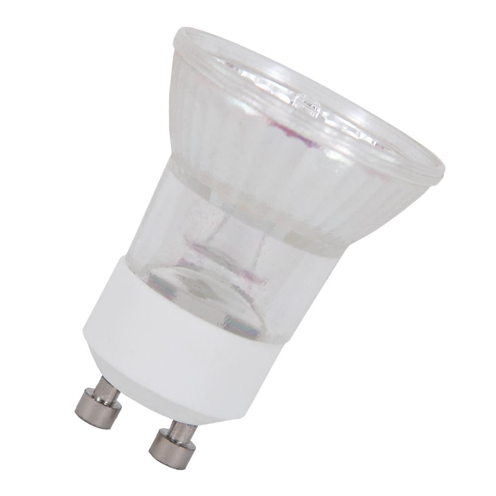 LHG Leuchtmittel GU11 35W 230V  warm weiß