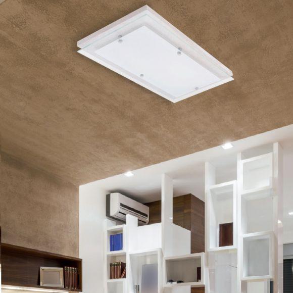 Deckenleuchte Finn, inklusive switch-dimm 2,1-10Watt LED