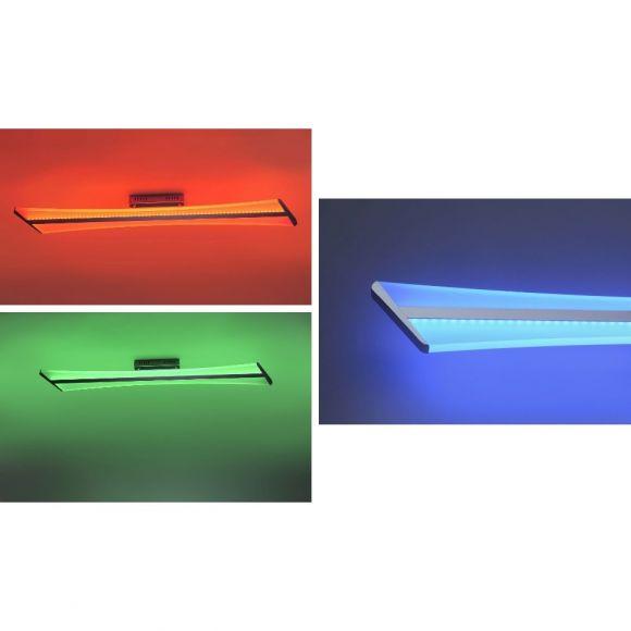 LED Deckenleuchte, Smart Home, Q®, ZigBee kompatibel, dimmbar