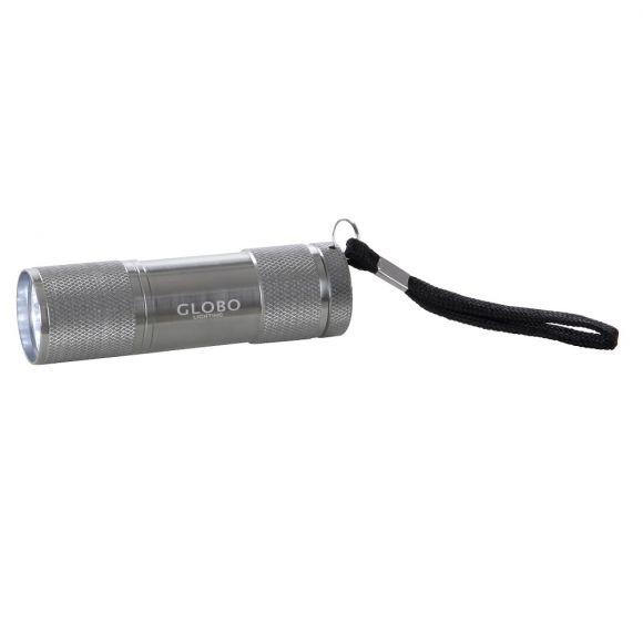 LHG LED Deckenstrahler - 6-flammiger Deckenspot - Inklusive LED-Leuchtmittel und LED Taschenlampe
