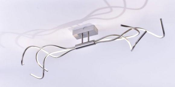 LED-Deckenleuchte Anabelle