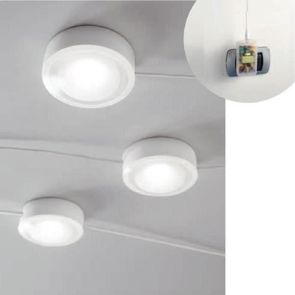 led lampen in der decke