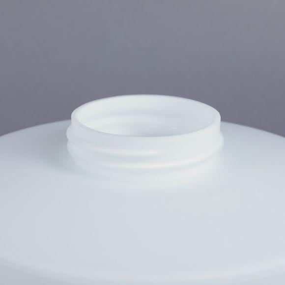 Opalglas zur Mastleuchte