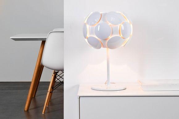 Tischleuchte Status im modernen Design