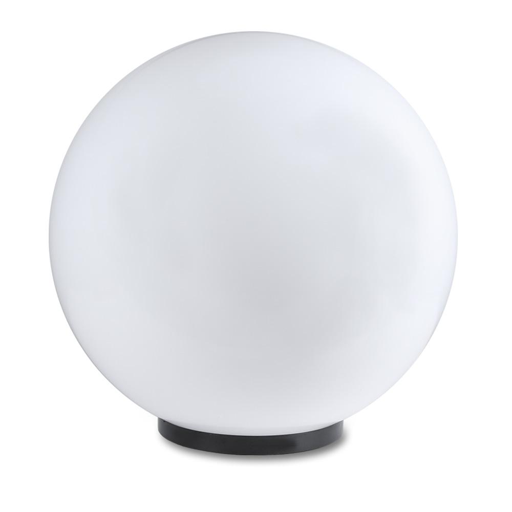 LHG Kugelleuchte, Gartenlampe, D = 50 cm, ohne Kabel, dekorativ
