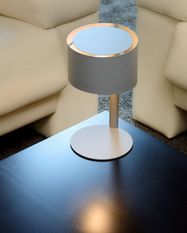 Lucide Tischlampe Knulle 1xE14 40Watt  3 Farben