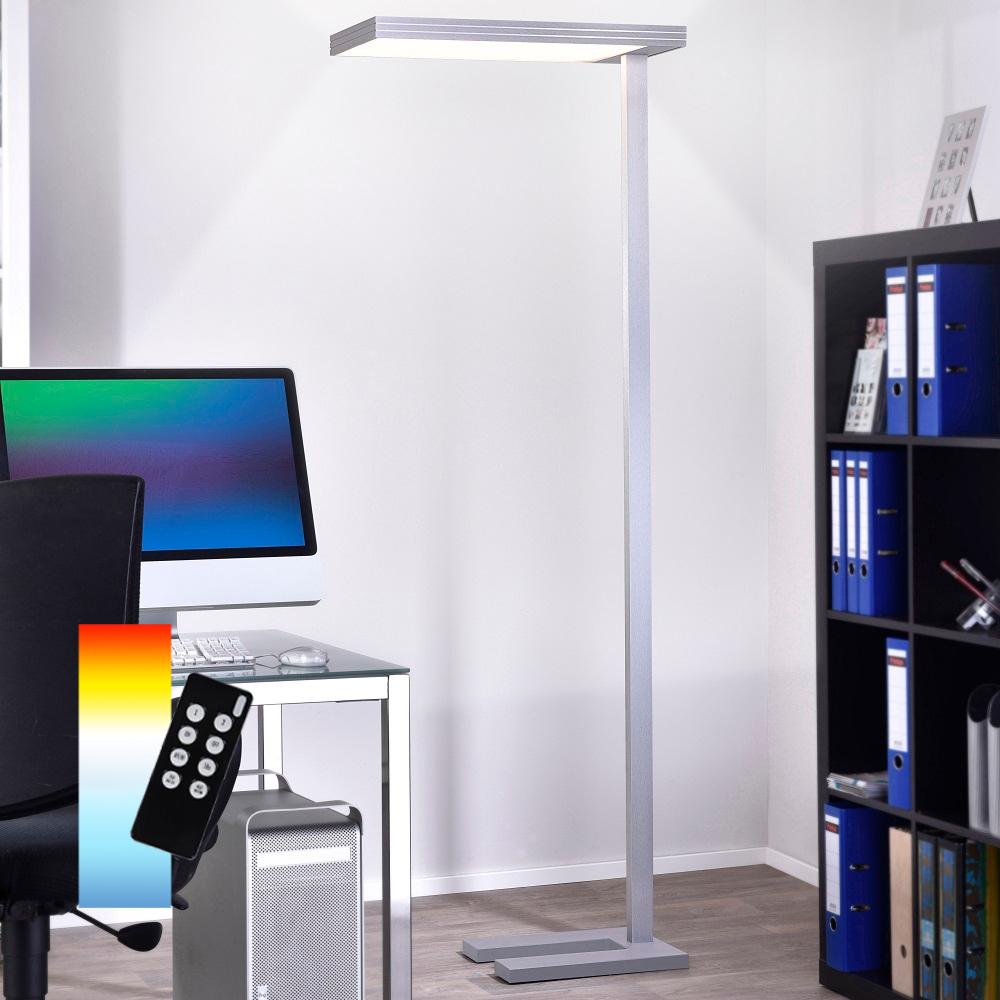 Smart Home LED Büro Fluter Q®-Paul