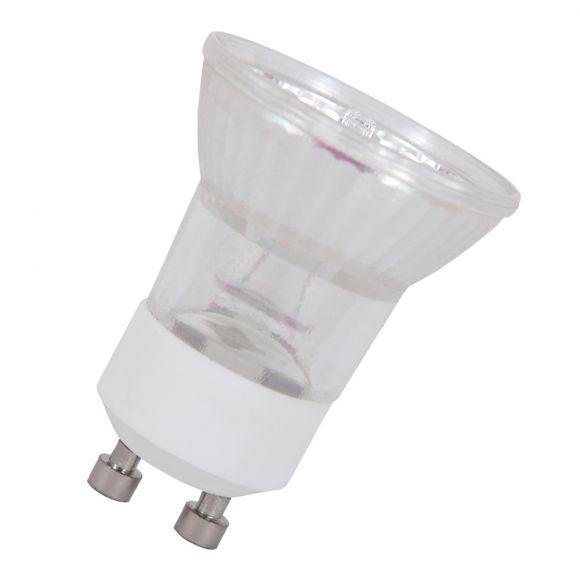 10er Set Leuchtmittel GU11 35W 230V  warm weiß