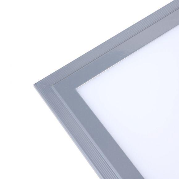 LED-Panel, quadratisch, 30x30cm, LED 16W neutralweiß, dimmbar