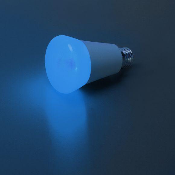RGB Lola Bulb 14Watt E27 LED Farb - CCT Wechsel, 1100lm