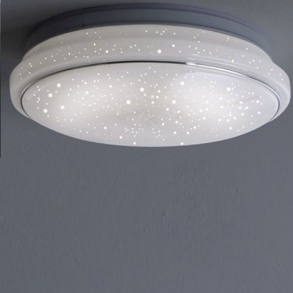Smart Home LED Deckenleuchte Jupiter Ø60cm