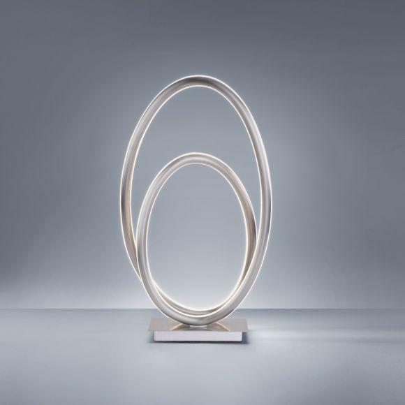 Smart Home LED Tischleuchte Q®-NEVIO