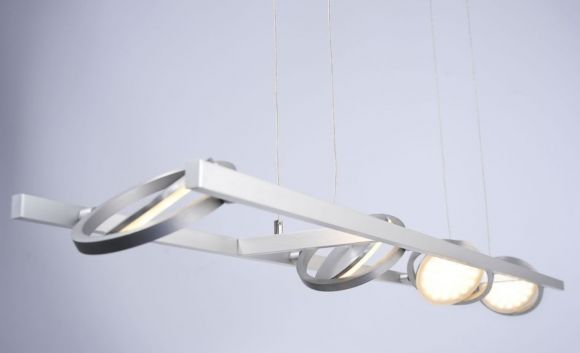 Smart Home LED-Pendelleuchte Q®-Orbit