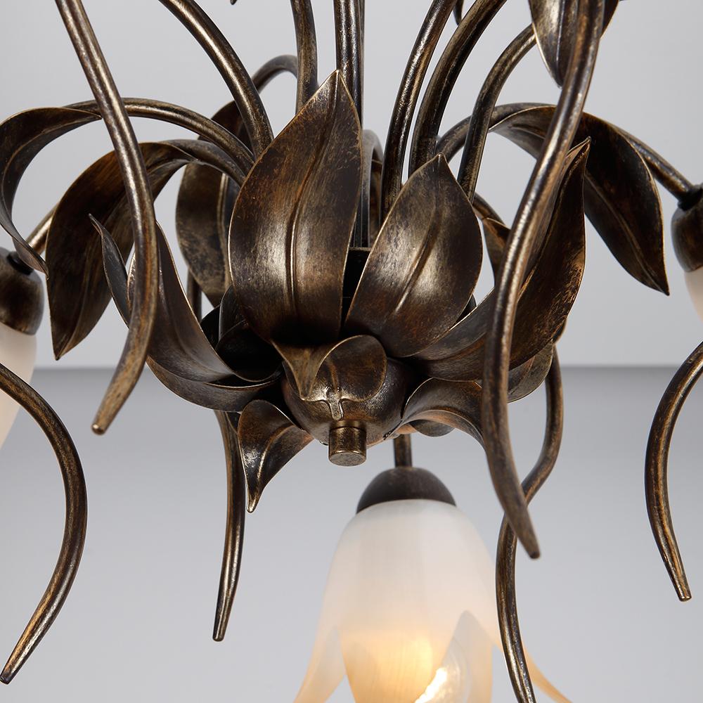 Florentiner Krone Palm