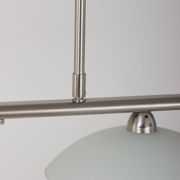 Schnurpendel mit Leuchtmittel Hängeleuchten Dimmbare LED Pendelleuchten Serie