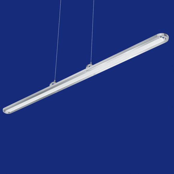 Smart Home B-Leuchten LED-Pendelleuchte Oxford