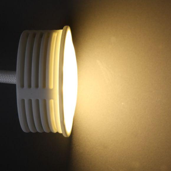 Switchmo LED 5 Watt 400 Lumen 3000 Kelvin 3 fach dimmbar